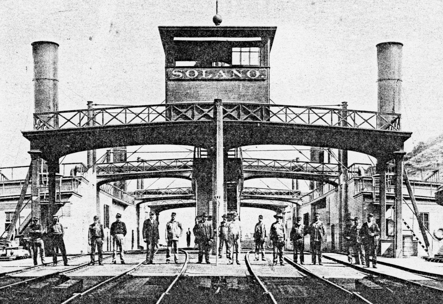 Railroad Heritage